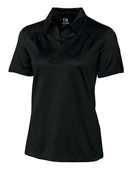 Cutter and Buck Women's DryTec(TM) Luxe Benson Polo Shirt