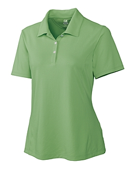 Cutter and Buck DryTec(TM) Kingston Pique Polo
