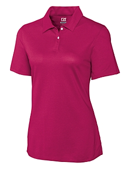 Cutter and Buck DryTec Elliot Bay Polo Shirt