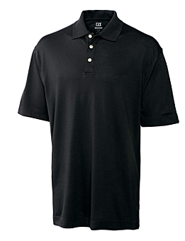 Cutter and Buck DryTec Elliot Bay Polo Shirt