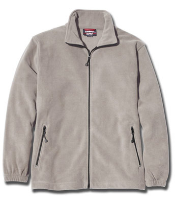Walkabout Men's Full Zip Microfleece Jacket