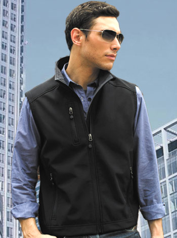 Cutter and Buck Neo Soft Shell Vest (CLON)