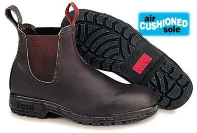 Endura Work Boot