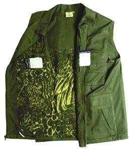 Men's PRO SAFARI - Safari Vest Premium