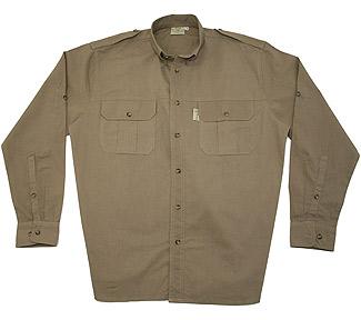 Men's PRO SAFARI - Safari Shirt Long Sleeve