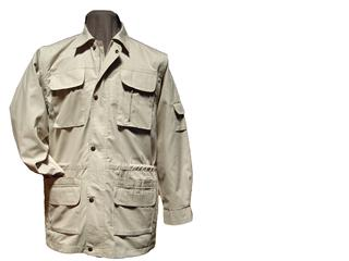 Walkabout USA - Safari Jacket