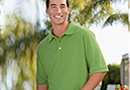 Cutter and Buck Ace Mens Polo