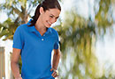 Cutter and Buck Ace Ladies Polo