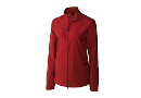 Cutter and Buck WindTec(TM) Astute Full Zip Windshirt