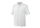 Cutter and Buck DryTec Medina Tonal Stripe Polo Shirt