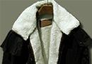 Oilcloth Coat Liner