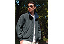Landway Three Seasons Fleece Lined Nylon Jacket