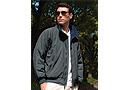Landway Three Seasons Fleece Lined Nylon Jacket