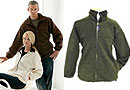 Walkabout Polar Fleece Full Zip