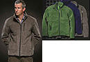 Walkabout Full-zip Heather Fleece Jacket - HEAVYWEIGHT
