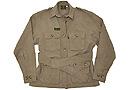 Ladies PRO SAFARI Jacket - Classic Belted Cotton