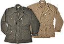 PRO SAFARI Shooter Jacket - Hunting Jacket
